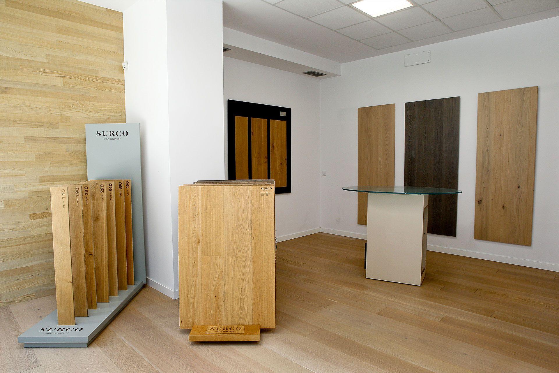 Oficina de SURCO en Torrelavega