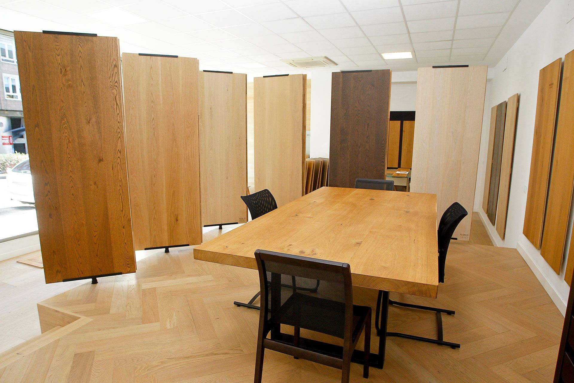 Oficinas de TPI en Torrelavega