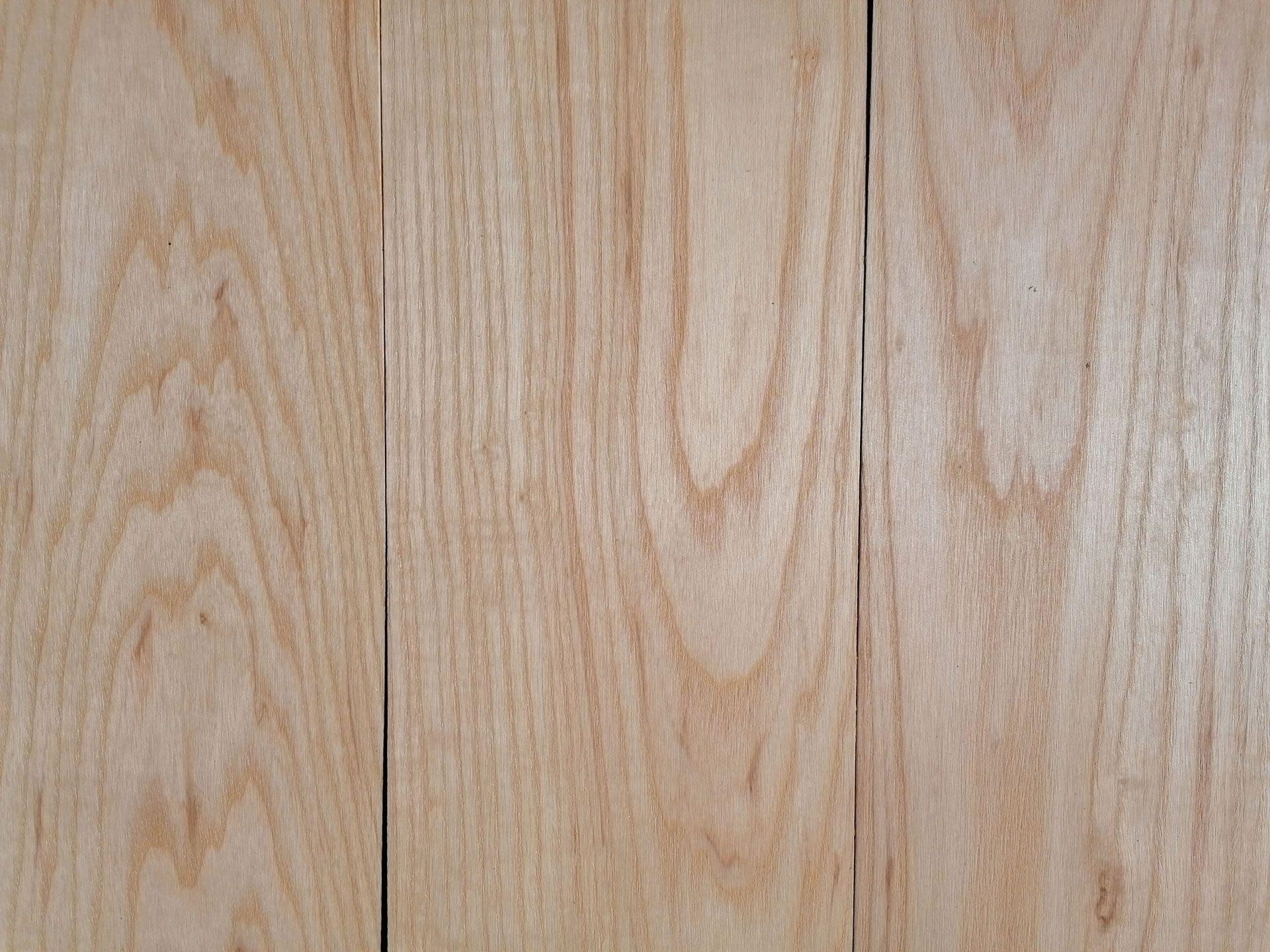 Suelo de madera de Fresno