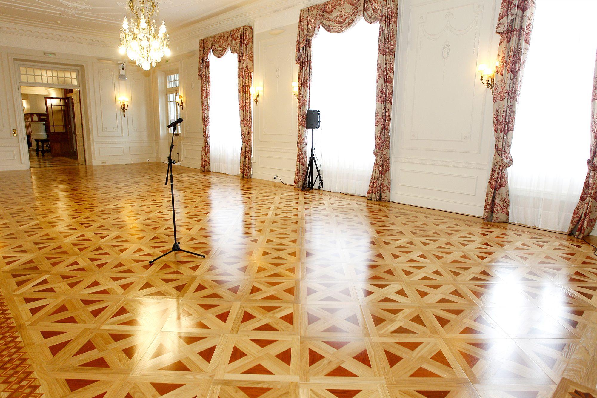 surco palacio magdalena 18