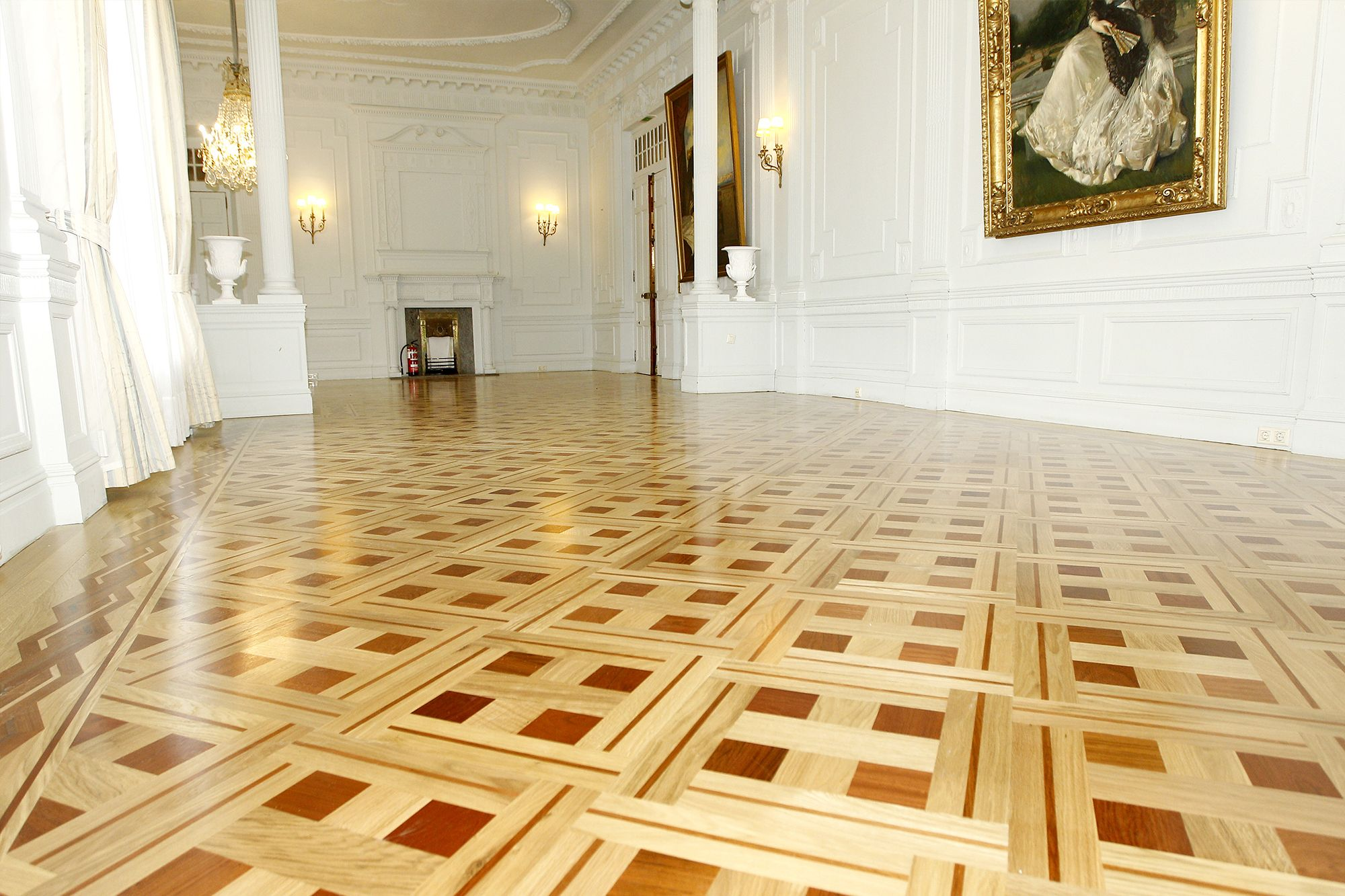 surco palacio magdalena 12