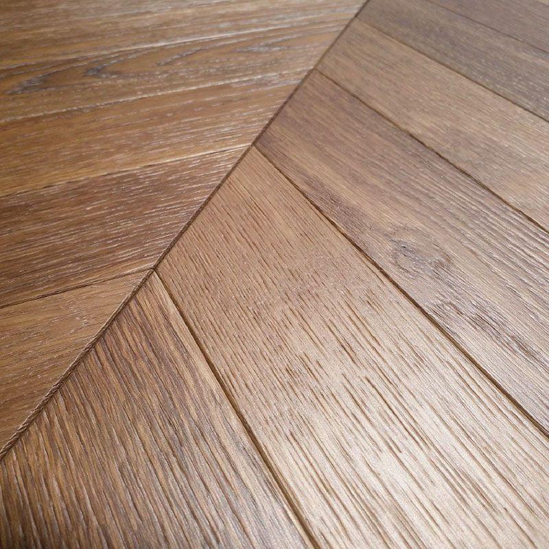 Parquet de madera resistente