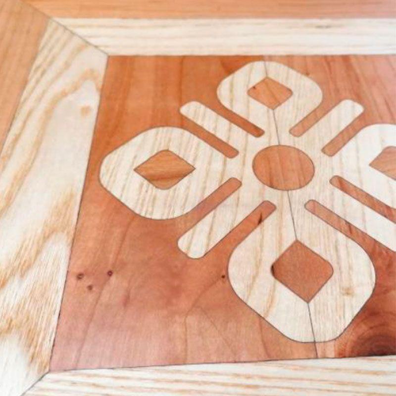 marqueteria para suelos de madera 3